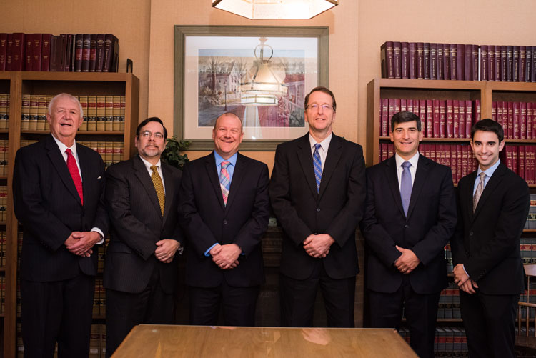 connecticut lawyers